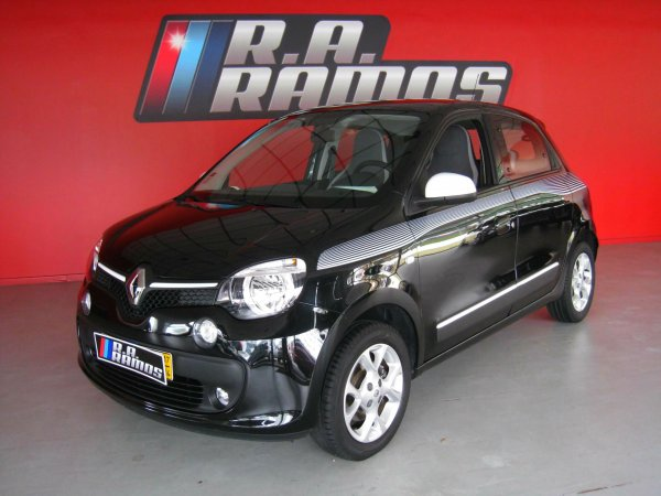 Renault Twingo 1.0 SCE Night & Amp;Day (70cv)