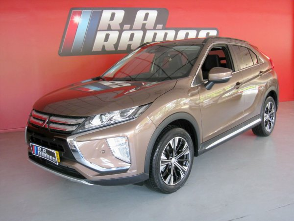 Mitsubishi Eclipse Cross 1.5 Intense (163cv)
